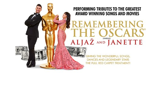 Remembering The Oscars 2021