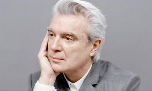 David Byrne - American Utopia Tour