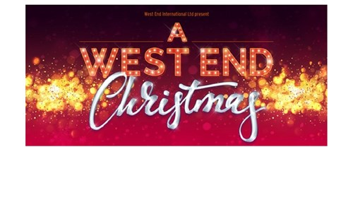 A West End Christmas (6:30pm)