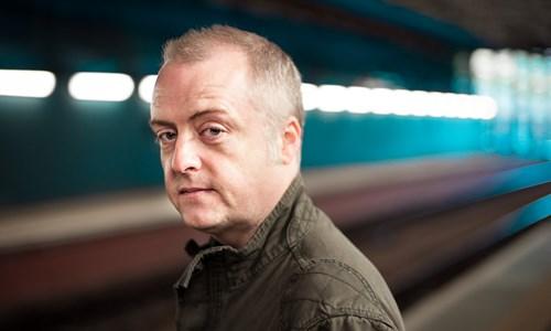 Dave Milligan: Solo Piano