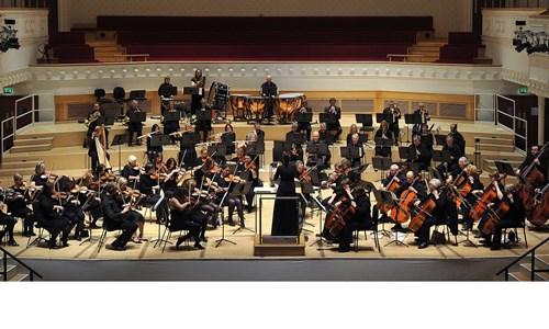 The Merchant Sinfonia in Concert