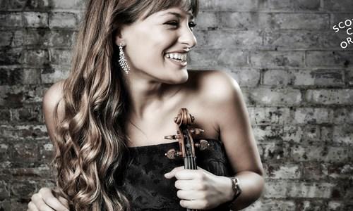 Scottish Chamber Orchestra: Benedetti Plays Mozart