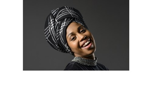The Scottish National Jazz Orchestra - In Concert with Jazzmeia Horn