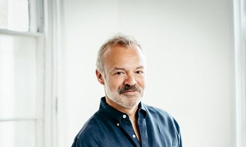 Graham Norton - A Keeper