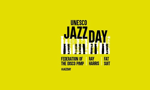 UNESCO Jazz Day 2018