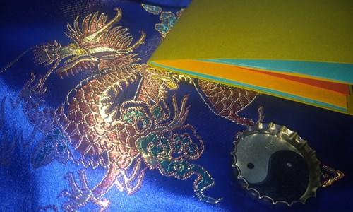 Yin and Yang Spring Festival Fun!