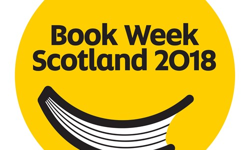 Book Week Scotland: Oor Wullie & Friends