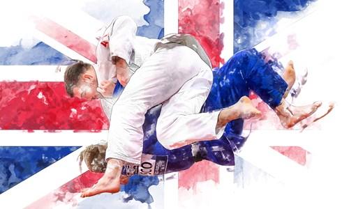 Glasgow European Judo Open 2018
