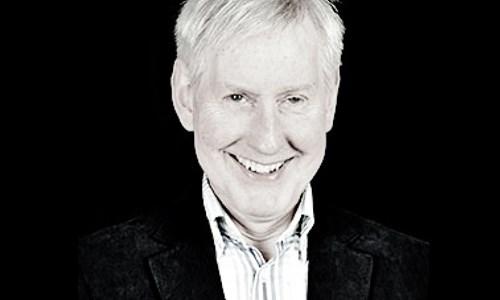 Book Week Scotland: David Munro at Hillhead Library