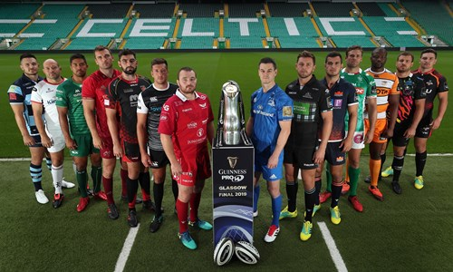 Guinness PRO14 Rugby Final 2019