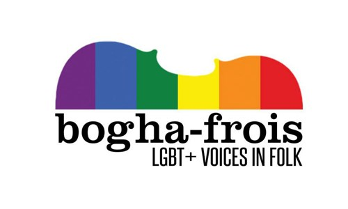Bogha-frois: LGBT+ Voices in Folk