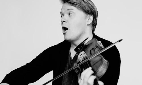 BBC Scottish Symphony Orchestra: Opening Night: Sibelius 7