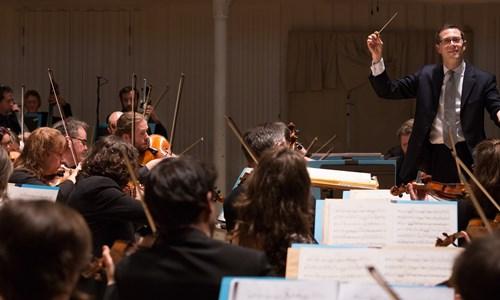 BBC SSO 2018/19: Afternoon Performance 4 - John Wilson Conducts Rachmaninov