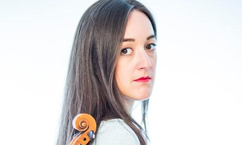 New Voices: Catriona Price