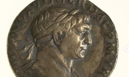 Special Interest Tours - Roman Coins – Power and Propaganda