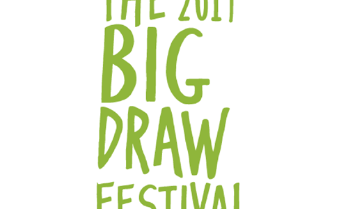 The Big Draw Extravaganza