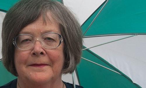 Book Week Scotland Maggie Craig – rebels in my writing