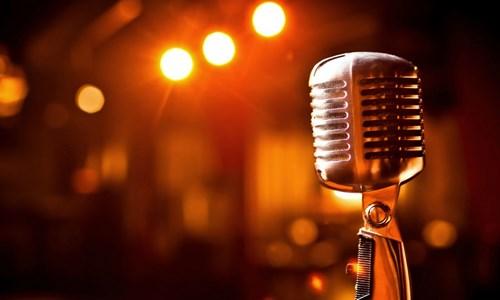 Summer Nights At The Bandstand - Caro Emerald