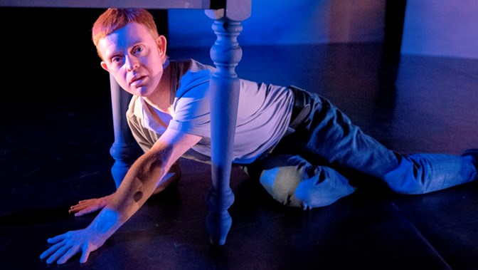 plan B: Dance Theatre Double Bill