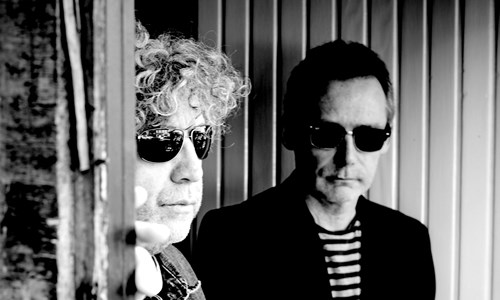 Summer Nights At The Bandstand - The Jesus and Mary Chain