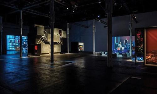 Artists' Talk: Cécile B. Evans