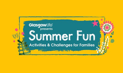 Summer Fun with Glasgow Arts and Events