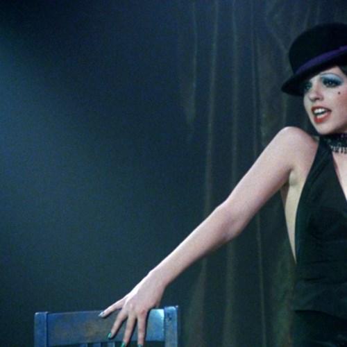 Berlin On Screen: Cabaret