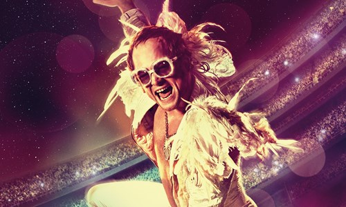 Rocketman – Film with Live Orchestra