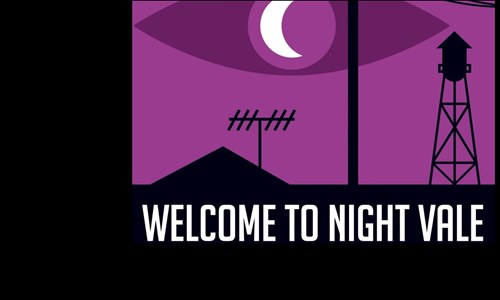 DF Concerts present: Welcome to Night Vale