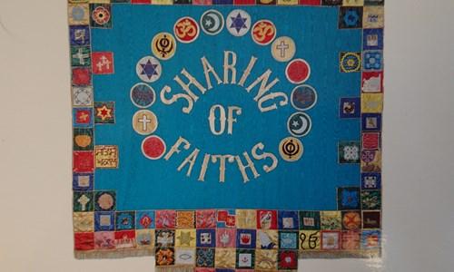 Scottish Interfaith Week: Symbols of Faith