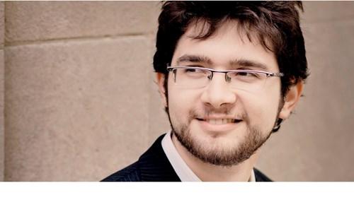 RSNO 2020/21 Chamber Series: Roman Rabanovich Plays Beethoven's Appassionata