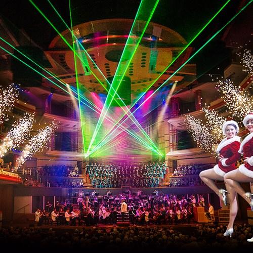 Raymond Gubbay Christmas Festival - Christmas Spectacular
