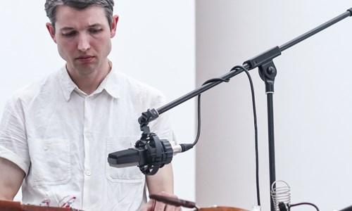 Luke Fowler : My Gourd Instruments