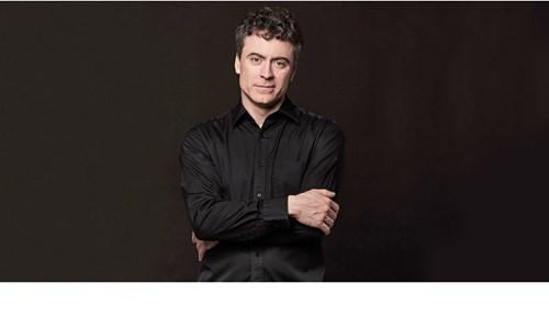 RSNO 2020/21 - Paul Lewis Plays Grieg
