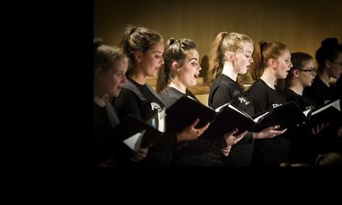 RSNO Season 2019:20 - RSNO Junior Chorus End of Season Concert