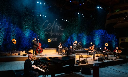 Transatlantic Sessions with Special Guests