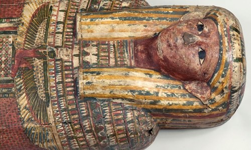 Exploring Glasgow's Ancient Egyptian Collections