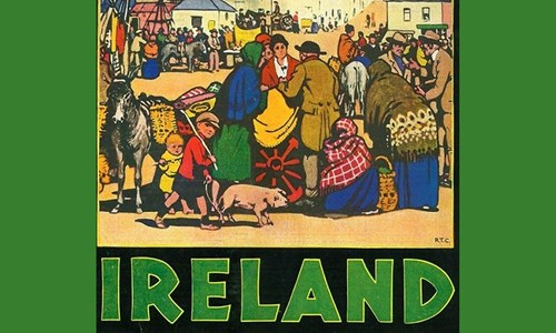 Irish Family History Advice Sessions