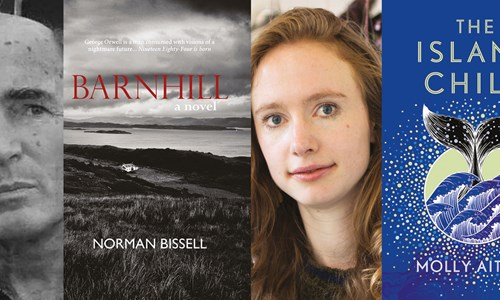 Graeme Macrae Burnet introduces…Norman Bissell and Molly Aitken