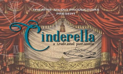 Theatre Studio Productions Present 'CINDERELLA'
