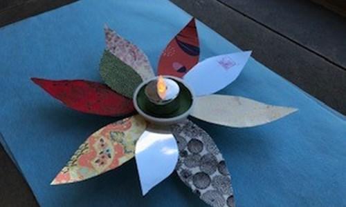 Lotus Flower Decorations