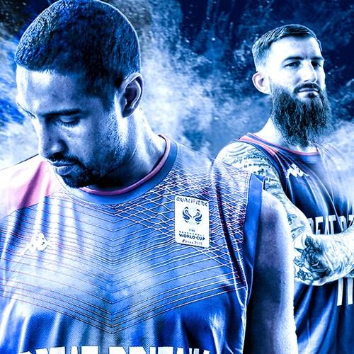 FIBA Basketball Men's World Cup qualifier: GB v Estonia