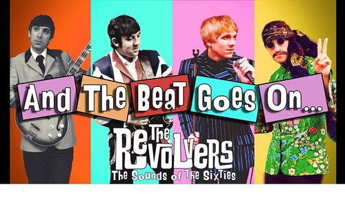 The Revolvers - The Sounds of the Sixties