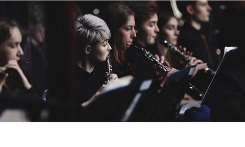 NYOS Symphony Orchestra