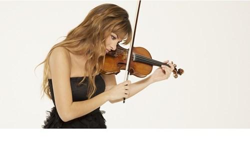RSNO 2019/20 - Nicola Benedetti in Concert