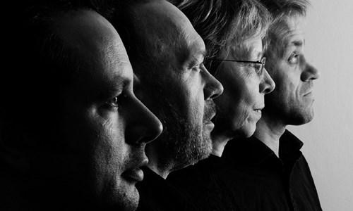 Edinburgh Quartet: Litany and Rapture
