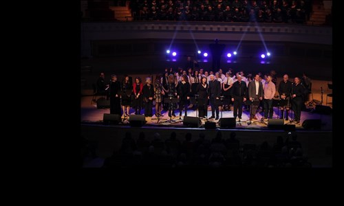 The Royal National Mòd - Glasgow Gold Concert