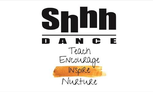 """Shhh Dance Presents """"A Marvellous Party!"""""""