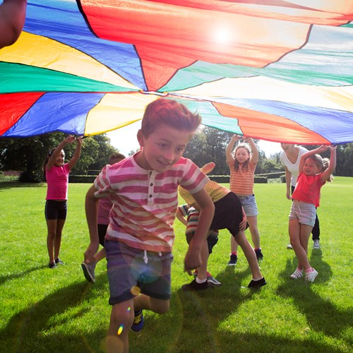 Young Glasgow Summer Holiday Programme