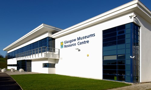 Special Interest Tours - Highlights of the Geology Collection